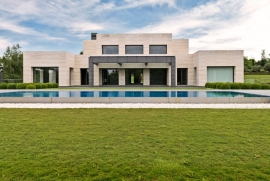 MADRID - SUPERB PROPERTY IN A HIGH-END PRIVATE DOMAIN
